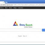 Delta-Search-Chrome-virus