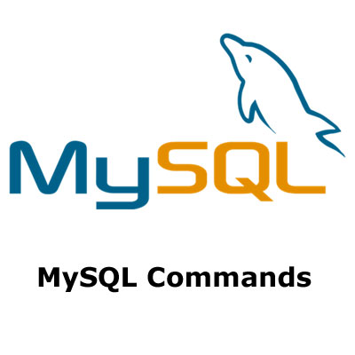 MySQL-Database-Commands
