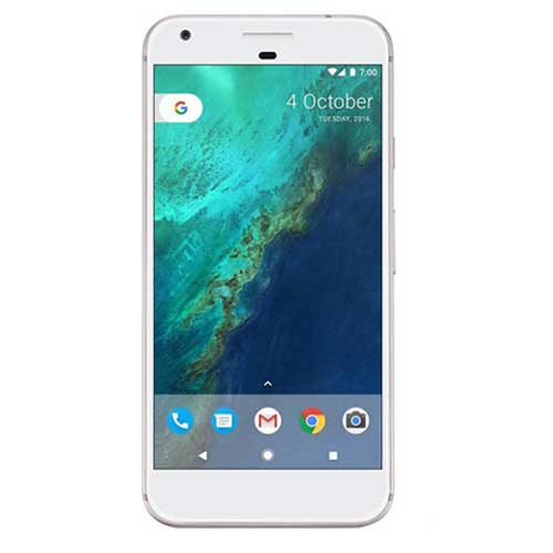 Google Pixel and Pixel XL Phone Unique Features