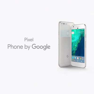 Google Pixel Phones Launched In India, Pre-orders starts from Oct 13, 2016