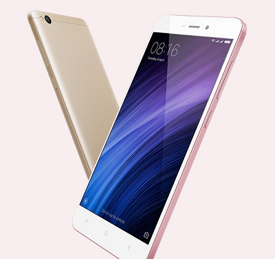 Xiaomi Redmi 4A Features, Price and Specifications