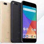 Xiaomi Mi A1 - AndroidOne
