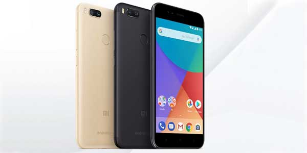 Xiaomi Mi A1 – AndroidOne Features, Price and Specifications
