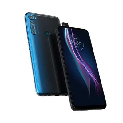 Motorola One Fusion+ Features, Price and Specifications